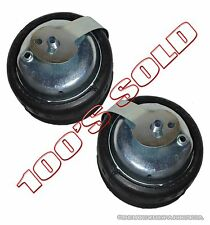 Volvo 940 740 760 780 HYDRAULIC Engine Motor Mount Mounts LH + RH 1378657 SET 2