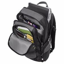 "Laptop Case Bag 15.6"" Tek Backpack DELL XPS Latitude Inspiron DG4CV Genuine NEW"