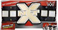 NXT Championship Belt Wrestling Accessory- NXT Kids Toy Belt