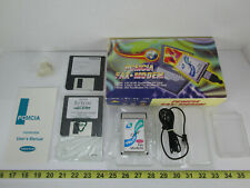 Apollo PCMCIA Fax Modem FM336 14.4k bsp FAX 33.6K bps DATA PC Card in Box