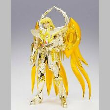 Myth Cloth Virgo Shaka de la Vierge de Saint Seiya Soul of Gold Bandai