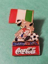ITALIAN FLAG - COCA COLA X15
