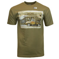 FORD Mens Tee T Shirt M L XL 2XL Classic American Muscle Car Racing Vintage Logo