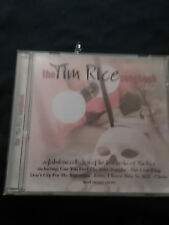 Tim Rice, The Songbook. 2000 Cd