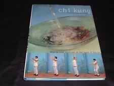 Eleanor McKenzie, ~ Chi Kung: Cultivating Personal Energy, Hamlyn hardback