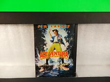 Ace Ventura: When Nature Calls on DVD
