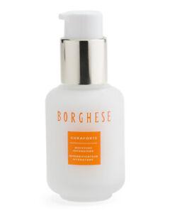 Borghese Curaforte Moisture Intensifier. 1.7 fl. oz. / 50 ml. New with Box.