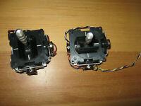 Ersatzteil Steuerknüppel komplett für Graupner Sender MC 16  links und rechts