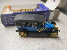 RUSSOBALT C24-40  1:43 RUSSIA RUSSO BALT RARE CAR NOS