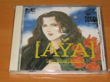 AYA PSYCHIC DETECTIVE 3 USATO PC ENGINE Super CD Rom²