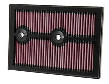 K&N Filters 33-3004 Air Filter