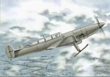Bombardier Soviétique BOLKOVOTINOV S-1  - Kit résine PLANET MODELS 1/72 N° 118