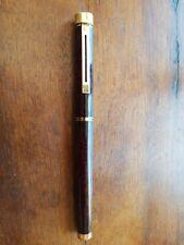 ancien stylo plume or SHEAFFER