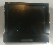 "1 USED TOTE VISION LCD-1900VR 19"" RACK MOUNT LCD MONITOR ***MAKE OFFER***"