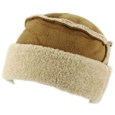 Cappelli da donna berretto marrone