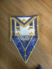 Craft Provincial Apron And Collar
