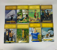 Lot of 10 Junior Classics for Young Readers Chapter Books VGC Paperback