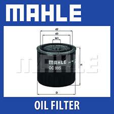 MAHLE Oil Filter - OC995 (OC 995)  - Genuine Part