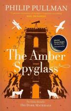 Dark Materials 3. The Amber Spyglass von Phillip George Bernard Pullman (2011, Taschenbuch)