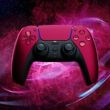 Sony PlayStation 5 PS5 DualSense Wireless Controller Cosmic Red *Pre-Order*