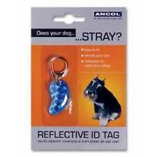 Ancol Dog ID Tags