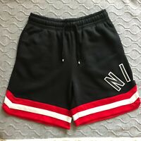 Nike Air NSW Fleece Shorts Men's Authentic Sportswear SZ Medium NWT AR1829-010