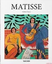 Fachbuch Henri Matisse 1869 – 1954, Meister der Farben, Fauvismus, GÜNSTIG, NEU