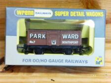 Wrenn Railways 00 Gauge W5026 Park Ward Mineral Wagon Sand Load VGC Boxed