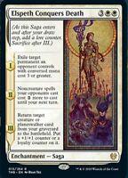 MTG x4 Elspeth Conquers Death Theros Beyond Death RARE NM/M SKU#325