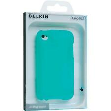 Belkin iPod Touch 4th Generation 4G Bump 022 Silicone Case Cover-Turquoise Green