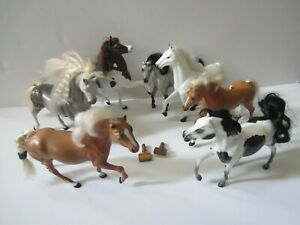 Vintage Grand Champions Horses Lot of 7