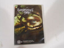 EVANESCENCE-ANYWHERE BUT HOME-DVD + CD SET-COMPLETE PARIS CONCERT-AUSTRALIA-2004