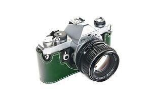 TP original Camera Half Case For Pentax MX/ ME