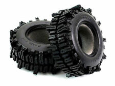COPPIA GOMME 1.9 MUD SLINGERS 2 RC4wd scaler axial vaterra  Z-T0050