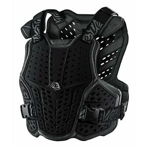 Troy Lee Designs Rockfight Youth Kids Chest Back Protector TLD Mx Motocross Atv