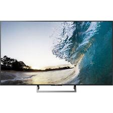 "Sony 75"" Black Ultra HD 4K HDR LED Motionflow XR 960 Smart HDTV - XBR-75X850E"