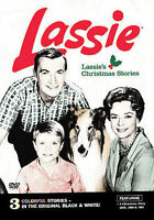 Lassie - Lassie's Christmas Stories (DVD, 2006) * New! - Sealed