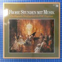 Frohe Stunden mit Musik Streifzug durch das FSM Programm FSM 685 LP141