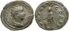 *CCC* Gordian III AR Antoninianus / Gordian Sacrificing