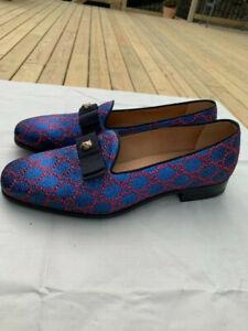 Gucci Shoes Mens Size 7.5 US 496-255
