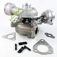 Turbo Charger GT1749V 758219 for Audi A4 VW Passat B6 2.0 TDI 140HP 103Kw 05-08