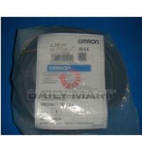 NEW Omron E2E-X5F1 Shielded, 12~24VDC, Proximity Switch Sensor