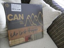 CAN THE LOST Bandes LIMITED EDITION 5 x 180 g Vinyl Box Set + bonus