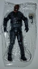 "McFarlane Toys AMC Walking Dead TV Series RIOT GEAR ZOMBIE Loose 5"" Figure"