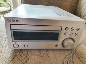 Denon rcd dm 41 in beautiful condition