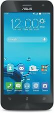 ASUS Zenfone 2E (AT&T Go Phone) No Annual Contract (Z00D) BLACK -FREE SHIPPING ™