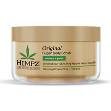 Hempz Original Sugar Body Scrub 220ml. Delivery is