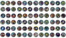 Yo Kai Yokai Medals Series 1 - CHOOSE - for Yo-Kai watch - UK P&P max 90p!