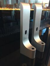 Bang & Olufsen Beolab 8000 wall brackets-new- very rare