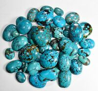 Finest Quality~~~ 1 Strand~~~Copper Turquoise Smooth Fancy Pear Shape Briolettes 30mmx9mm-28mmx8mm~~~9 Inch Long